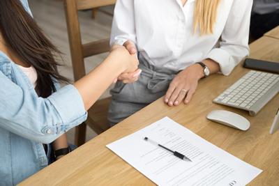 Asesoría Jurídica - Derecho laboral